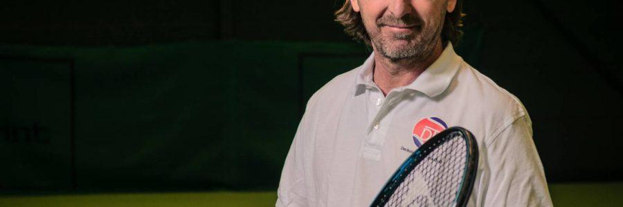 Kinderleicht Tennis lernen