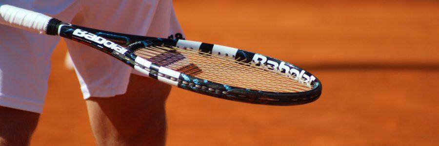Der Tennis-Club in Köln